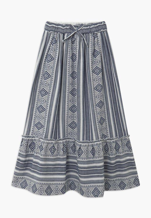 OCIE - Falda larga - dark blue