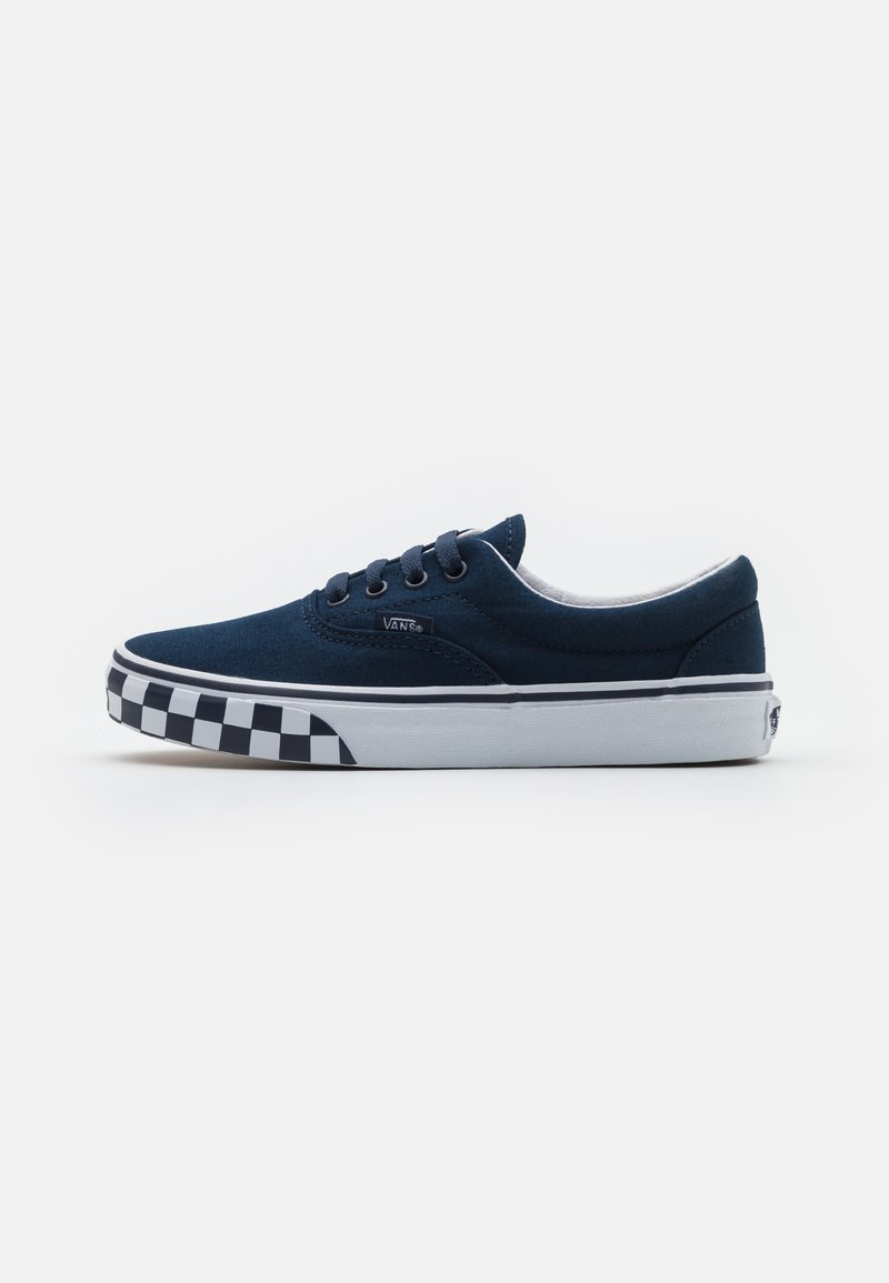 Vans - ERA UNISEX - Sneakersy niskie - dress blue/true white