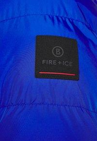 Bogner Fire + Ice - LASSE - Chaqueta de esquí - blue - 8
