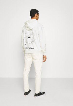 BALANCE - Sweater - white
