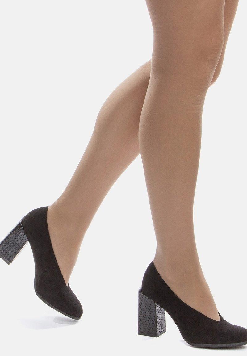 Betsy - High heels - schwarz