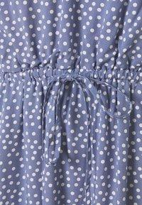 GAP - MIDI - Day dress - blue - 2