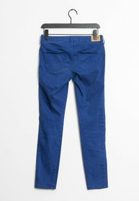 Abercrombie & Fitch - Slim fit jeans - blue - 1