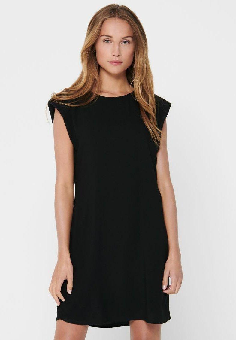 ONLY - Day dress - black