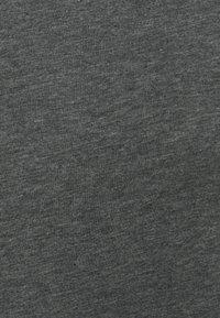 J.CREW - TISSUE TURTLENECK TEE - Top sdlouhým rukávem - heather slate - 6