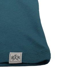 Band of Rascals - DONUT - T-shirt med print - dark petrol - 3