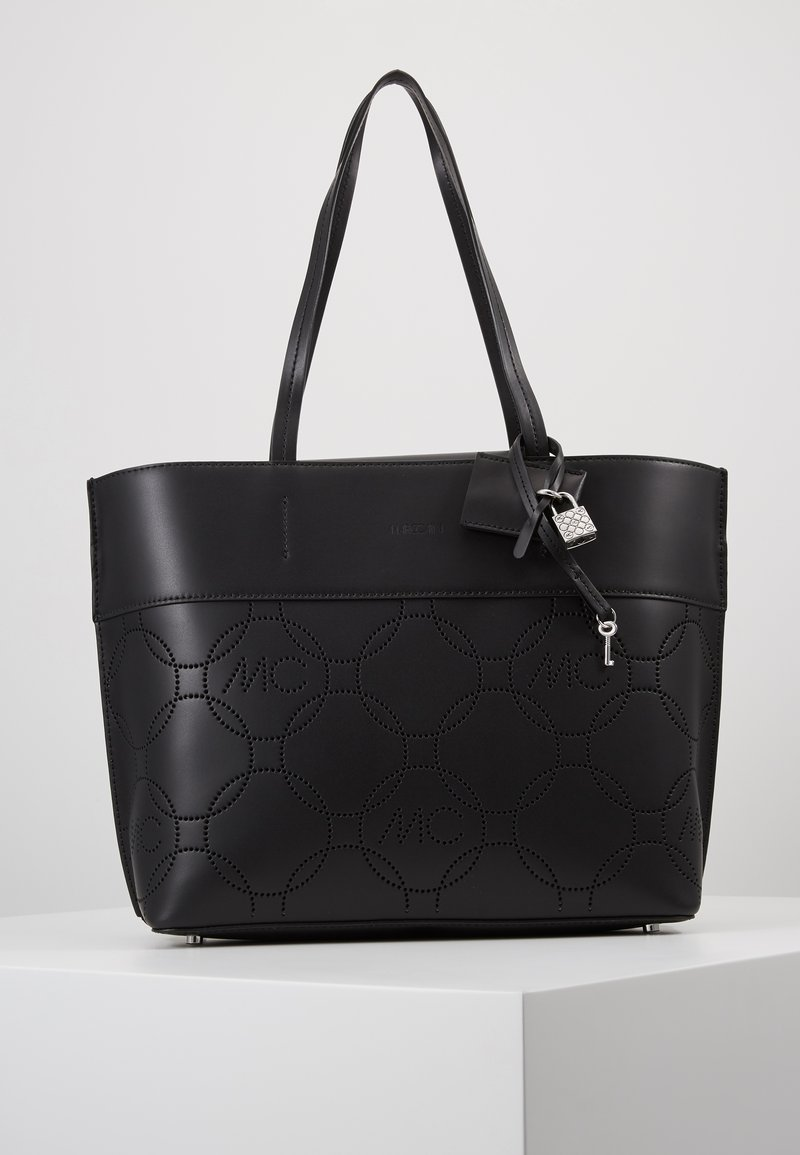 Marc Cain - Sac à main - black