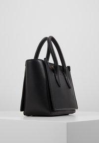 Polo Ralph Lauren - MINI SLOANE - Handbag - black - 3