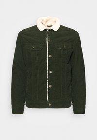 Lee - SHERPA JACKET - Light jacket - rosin - 4