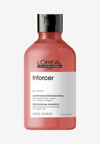 L'OREAL PROFESSIONNEL - Paris Serie Expert Inforcer Shampoo - Shampoo - - - 0
