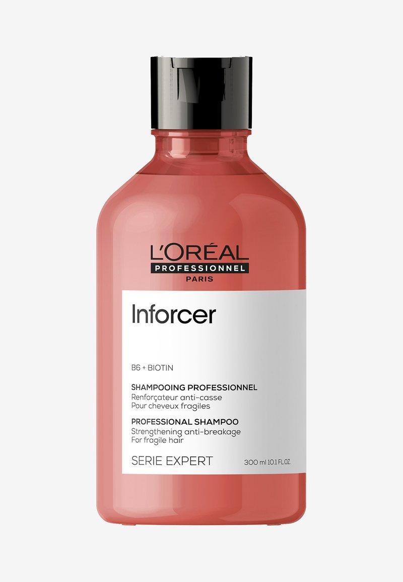 L'OREAL PROFESSIONNEL - Paris Serie Expert Inforcer Shampoo - Shampoo - -