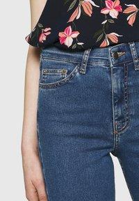 Even&Odd - Jeans Skinny Fit - blue denim - 3