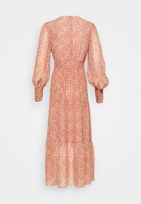 The Kooples - Maxi dress - pink - 1