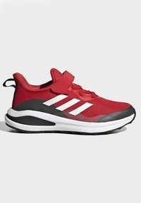 adidas Performance - FORTARUN ELASTIC - Neutral running shoes - red - 8