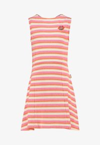 Vingino - PERLIA - Jersey dress - warm pink - 0