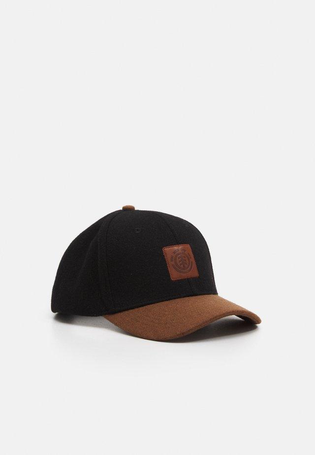 TREELOGO  - Cap - black