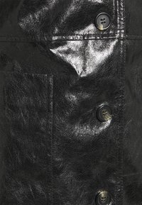 Weekday - HANNA - Short coat - black - 5