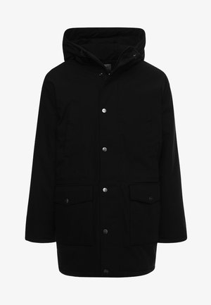 TROPPER - Winter coat - black