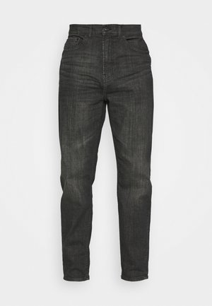 DYLAN - Relaxed fit jeans - grey denim
