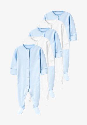 5 PACK - Pyjamas - blue