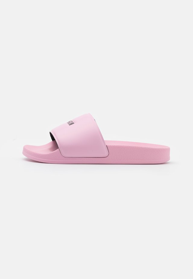 SLIDES - Ciabattine - pink