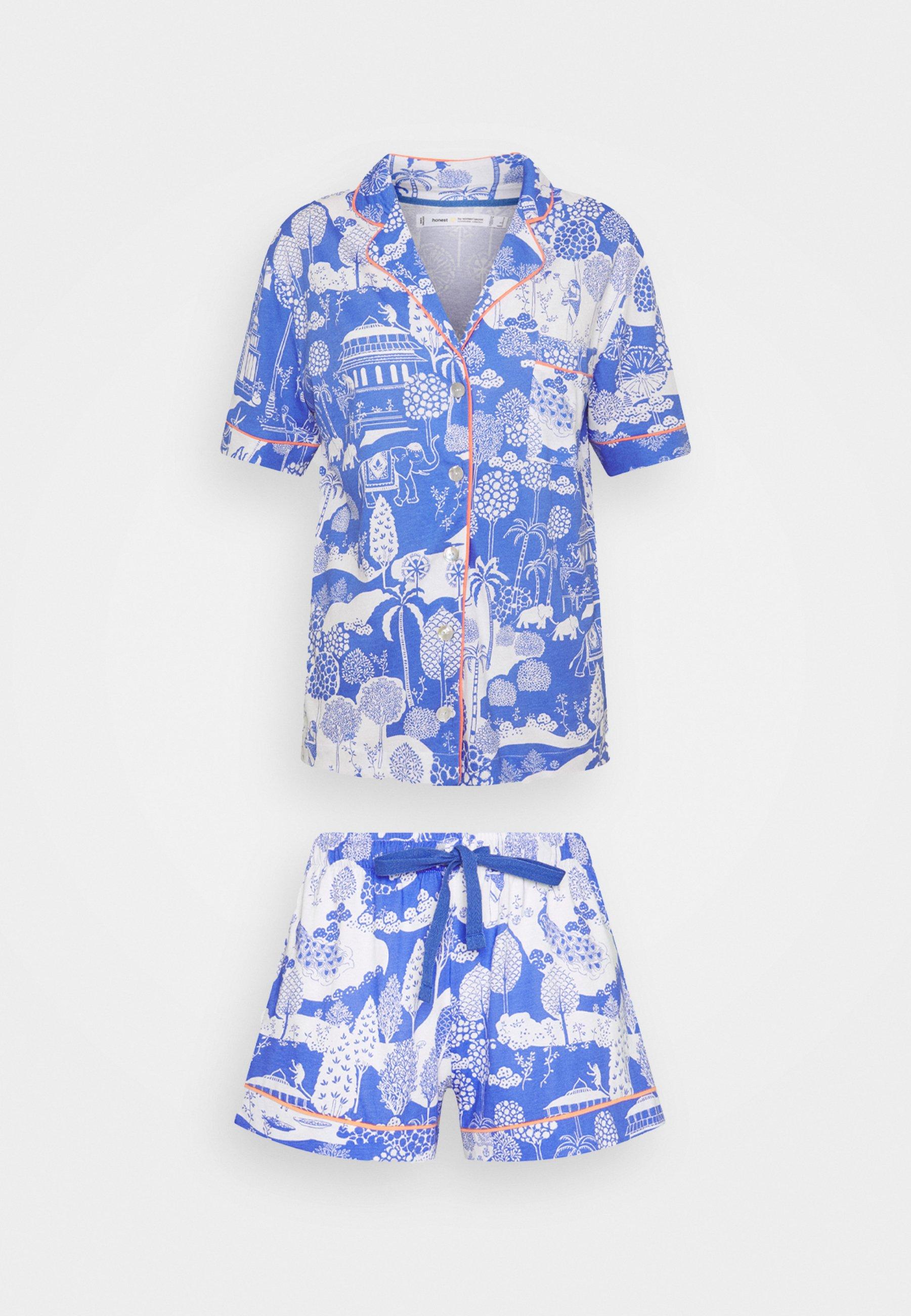Damen JAIPUR MASCULINE  - Pyjama