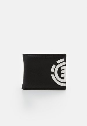 DAILY WALLET - Portefeuille - flint black
