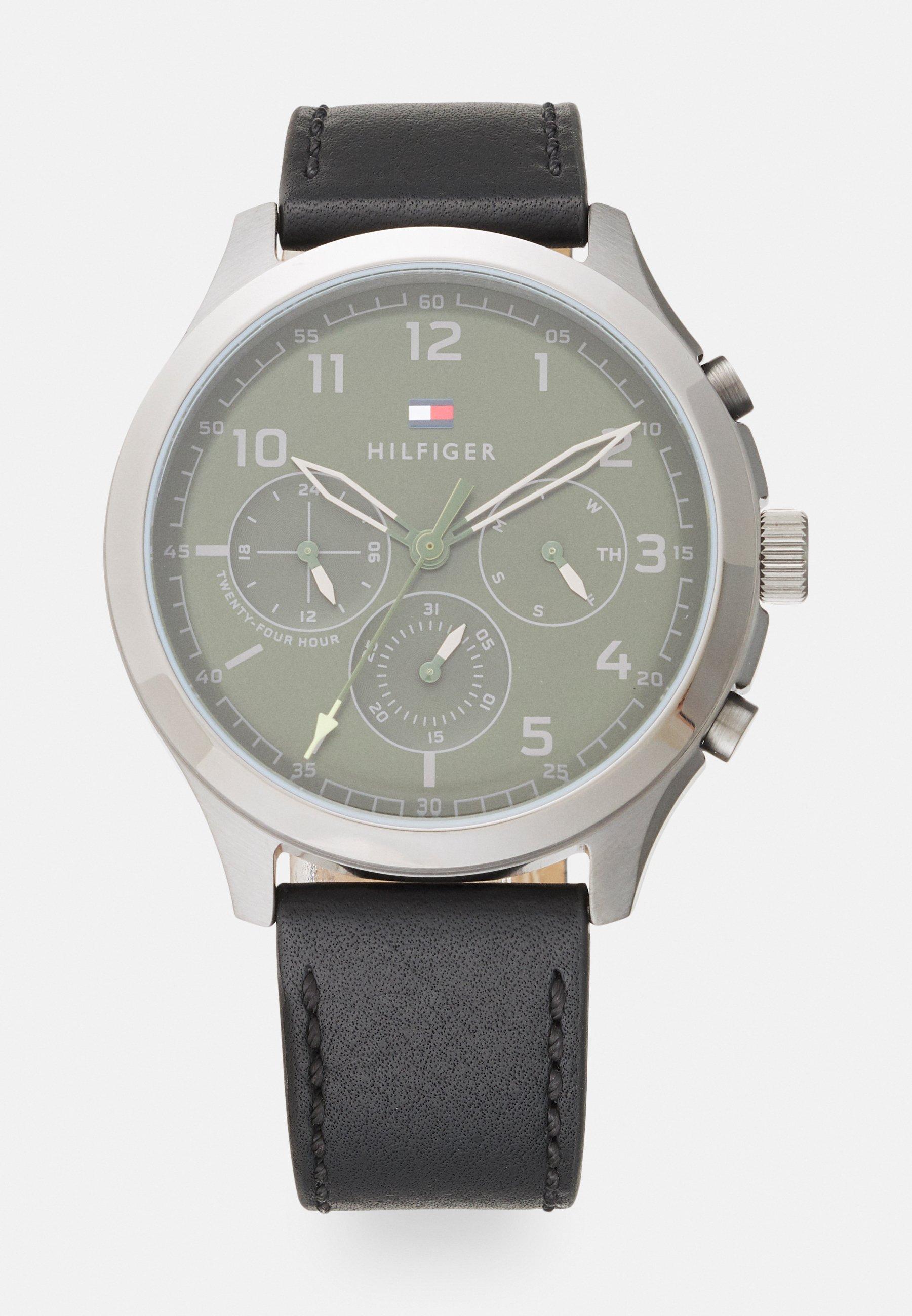 Men ASHER - Chronograph watch