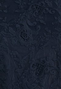 Vila - VIULRIKANA HALTERNECK - Suknia balowa - navy blazer - 2