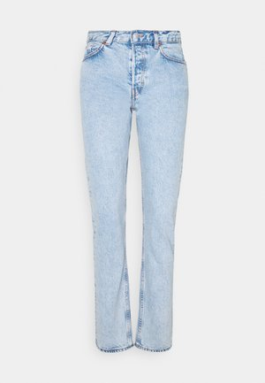 WIRE ALMOST  - Straight leg jeans - summer blue