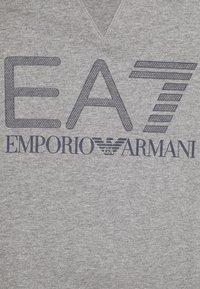 EA7 Emporio Armani - Sweatshirt - grey/dark blue - 2