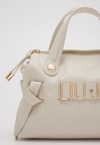 LIU JO - SATCHEL - Handbag - true champagne - 2