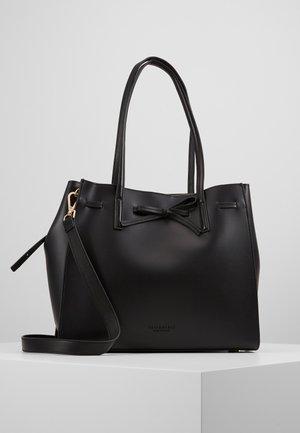 TONDER - Shopper - black