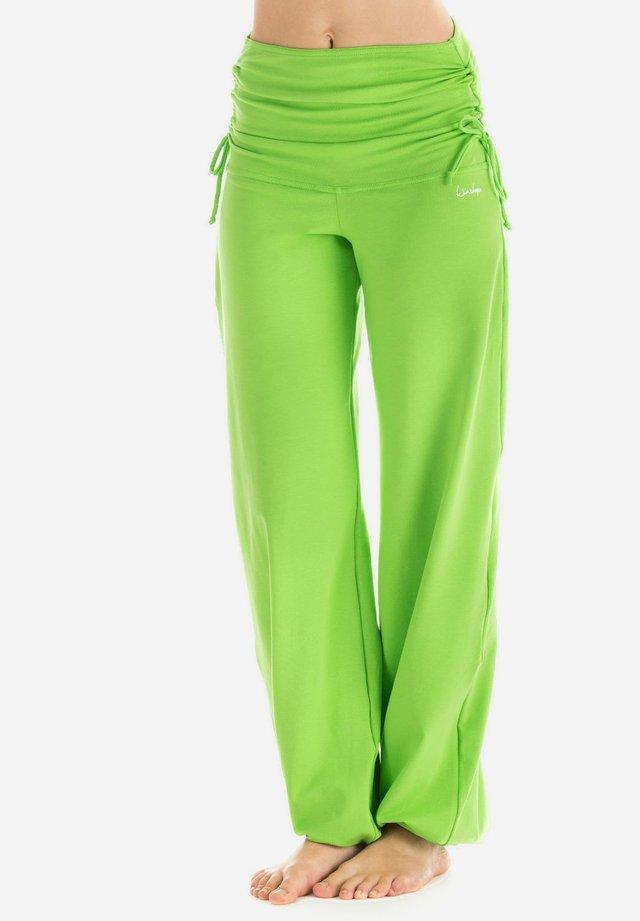 Trainingsbroek - apfelgrün