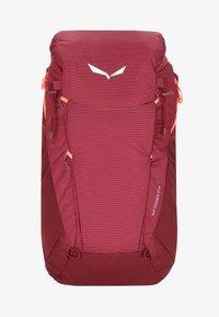 Salewa - ALP TRAINER - Backpack - tawny port - 0