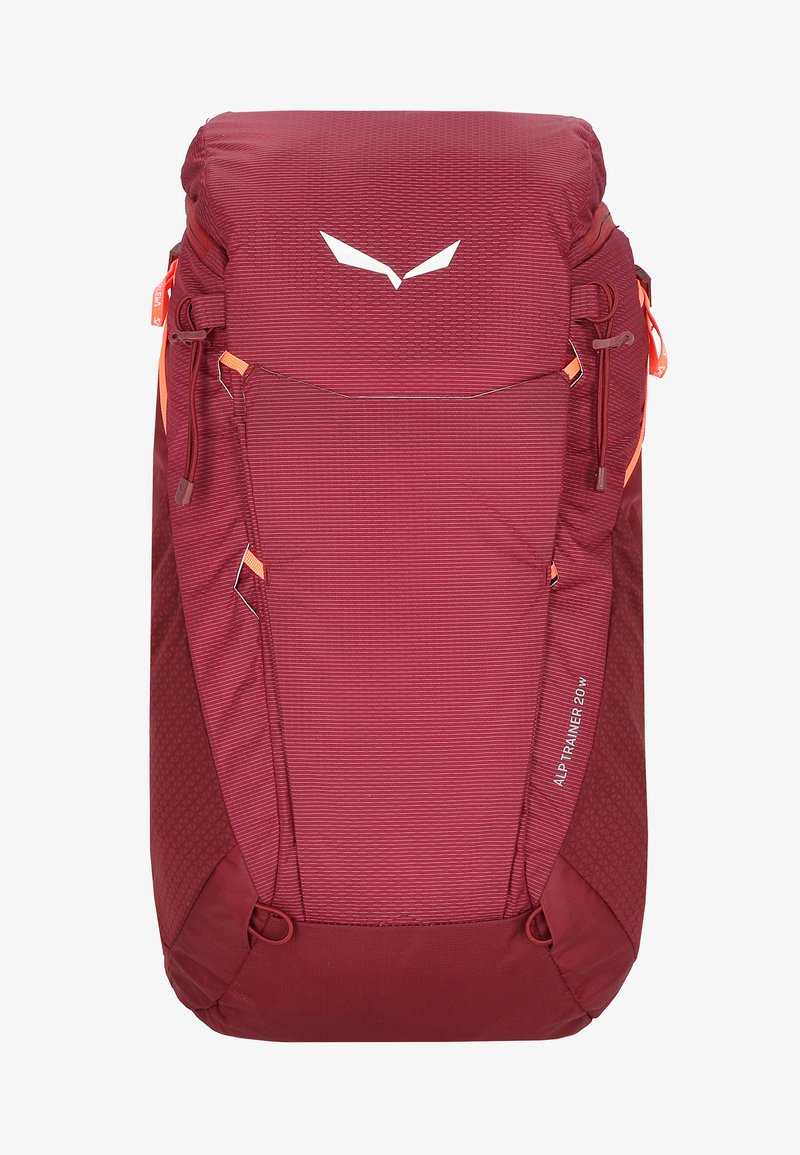 Salewa - ALP TRAINER - Backpack - tawny port