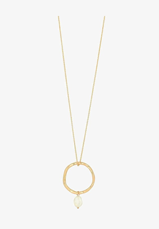 AUDREY CURVE - Halsband - gold-coloured