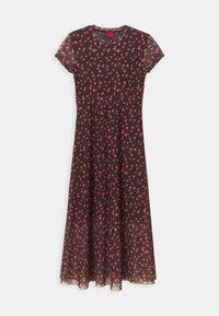 NIMANA - Day dress - cherry