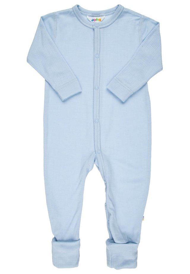 Pyjama - hellblau