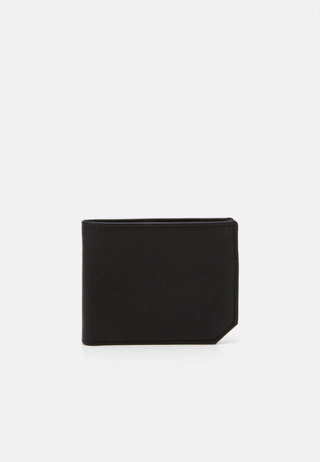 LEATHER - Peněženka - black