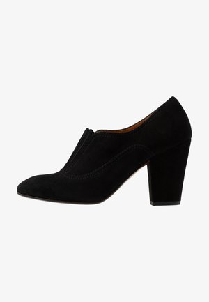 ELAUD - Ankle boots - black