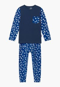 Claesen's - BOYS - Pyjama set - blue - 0