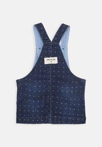 Noppies - DRESS - Denim dress - denim medium wash - 1