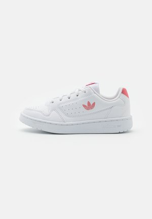 NY 90 UNISEX - Sneakers laag - footwear white/hazy rose