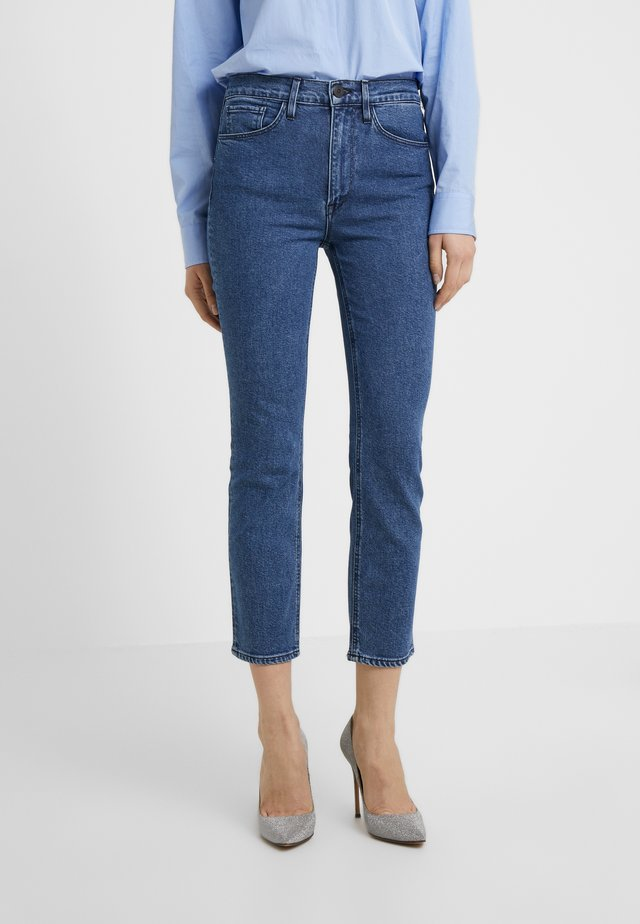 COLETTE - Jeansy Slim Fit - hester