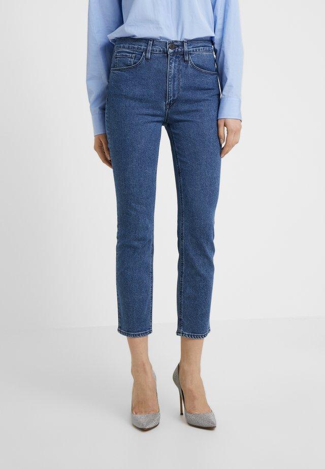 COLETTE - Slim fit jeans - hester