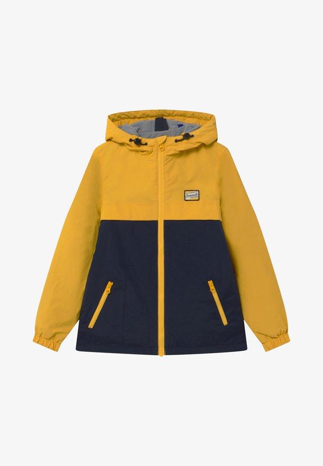 JORTAM  - Winter jacket - spicy mustard
