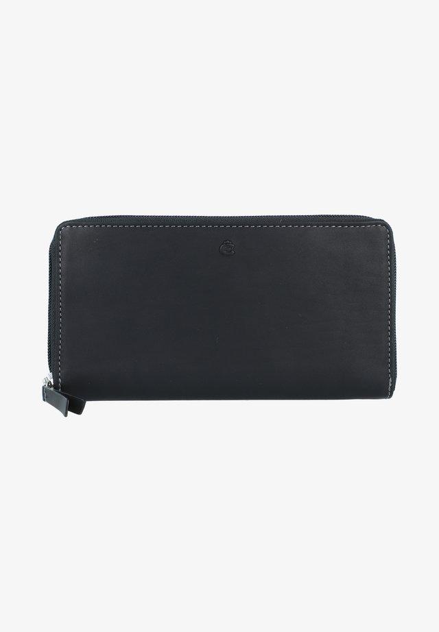 DALLAS  - Wallet - schwarz