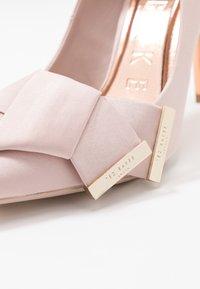 Ted Baker - IINESI - High heels - nude/pink - 2