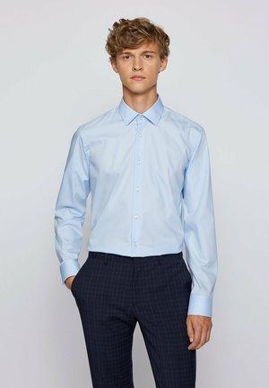 GELSON - Formal shirt - light blue